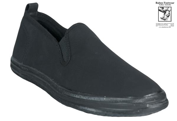 Raben Slip On Shoes