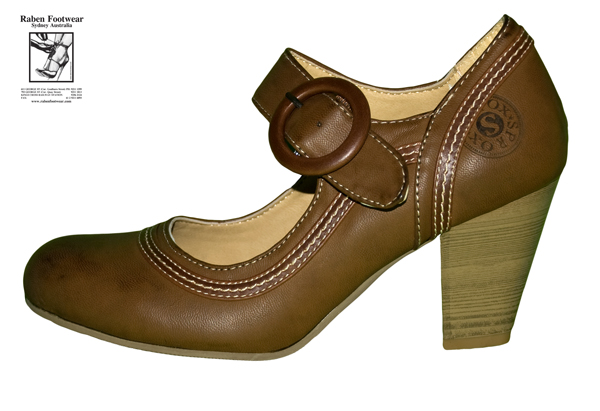 Sprox Ladies Shoe