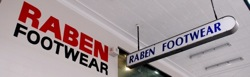 Raben Shoes Store