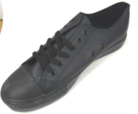 6hgb Black Leather