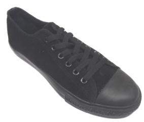 6hgb Black Suede