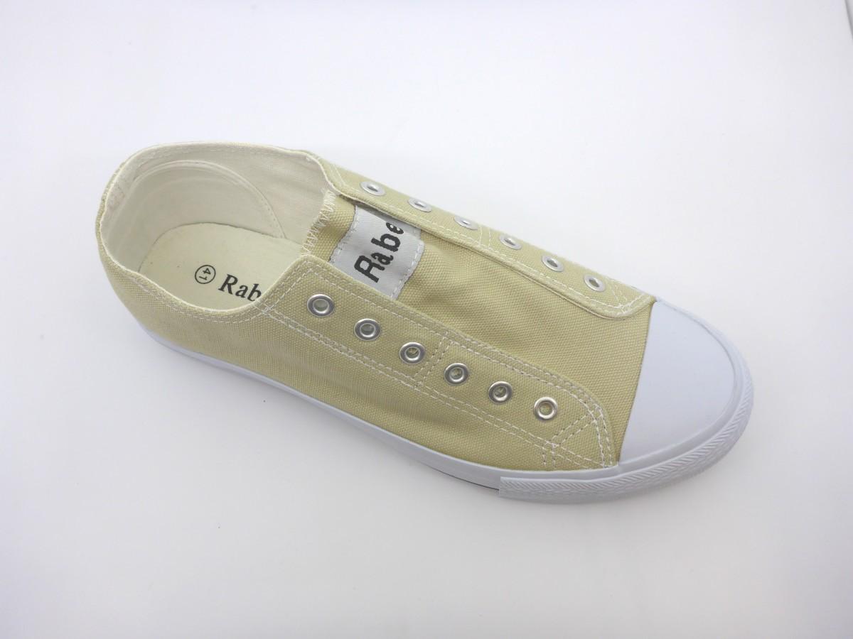 RABEN Mens Slip on Gym Shoes - Raben