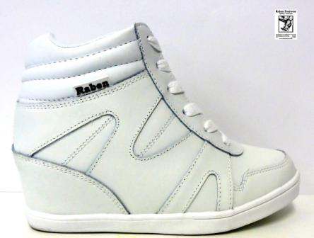 RAB-15235 White 1