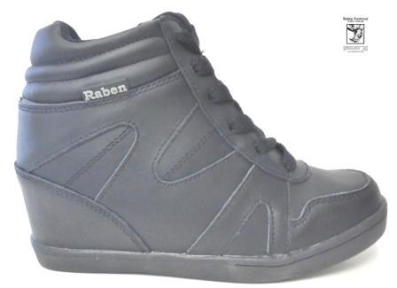 RAB15235 Black 1