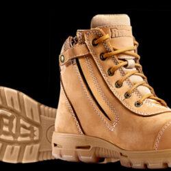 58eb976defa REDBACK CHEF SLIP ON SHOE - Raben Footwear