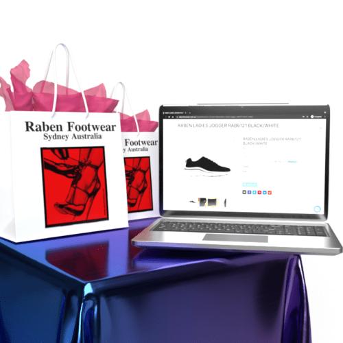 Raben Shoe